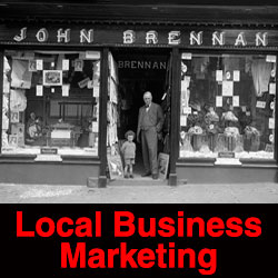 Marketing Local Business